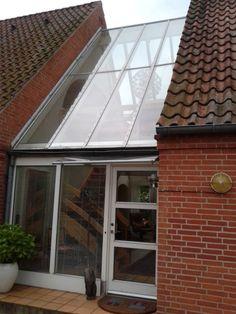 Afbeeldingsresultaat voor glazen tussenstuk huizen
