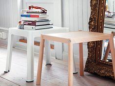 Nest of tables by Nike Karlsson and Jon Karlsson Ikea Ps 2012, Home Design Decor, House Design, Interior Design, Home Decor, Living Area, Living Room, Apt Ideas, Houses