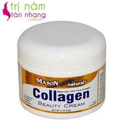 Collagen Beauty  Cream tại trinamtannhang.com.vn