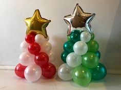 Christmas Party Decorations, Mario Bros, All Things Christmas, Party Time, Balloons, Party Ideas, Bridal, Globes, Xmas
