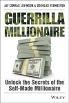Douglas Vermeeren's book Guerrilla Millionaire launching April 22, 2013