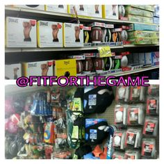 Sports Equipment at Ollie's Bargain Outlet. #ShopSaturday #SportsSaturday #Shopping #Bargains #Sports #Athletics #Fitness https://fitnessforthegame.wordpress.com/2015/07/22/be-equipped-and-ready-for-action/