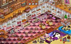 YoVille Creator Seeks To Avoid The Game's Death By Buying It Back From Zynga - http://uptotheminutenews.net/2014/02/04/science-technology/yoville-creator-seeks-to-avoid-the-games-death-by-buying-it-back-from-zynga/