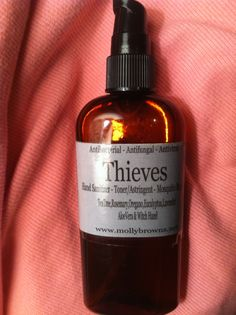 Another favorite of mine. I use it in place of unhealthy hand cleaners and bug repellents. www.refuahessentialoils.com