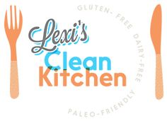 Lexi's Clean Kitchen. Seriously tasty recipes without the heaviness of most cooking sites. Very gluten-free friendly, too! :)