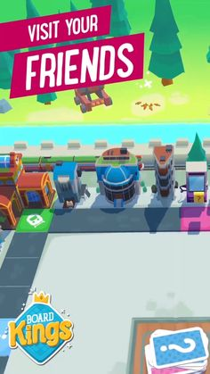 Build& Attack& Protect & and Play With Friends& All in One BOARD! - - [ Build, attack, protect and play with your friends, all in one! Board Game Design, Game Ui Design, Box Design, Game Gui, Game Icon, Pc Game, Unity Games, Unity 3d, Mmorpg Games