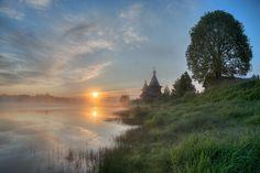 Республика Карелия, Колодозеро.