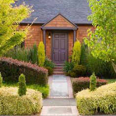 Leichte Landschaft Ideen und Regeln befolgen  - #Gartengestaltung