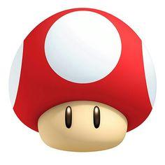 Super Mushroom - Characters  Art - New Super Mario Bros 2.jpg