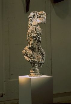 Marc Quinn Marie Antoinette 1989 Baked dough, cast in bronze Dimensions variable