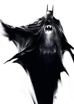 Batman- Benny Kusnoto