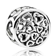 Loving Sentiments New Autumn Charm Fits Pandora Bracelet Authentic 925 Sterling Silver DIY making jewelry New Pandora Charms, Pandora Jewelry, Charm Jewelry, Fine Jewelry, Silver Bracelets, Beaded Bracelets, Silver Jewelry, Jewelry Making Beads, Silver Charms