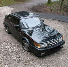 Saab 900 classic Carlsson