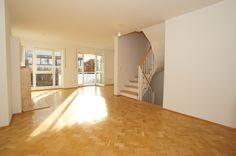 Modernes 4,5-Zimmer-Stadthaus mit TG im Herzen von Starnberg (Objekt: 12911)