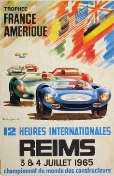 Reims 1965