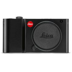 Shop for Leica TL Mirrorless Digital Camera (Black). Get free delivery On EVERYTHING* Overstock - Your Online Cameras & Camcorders Destination! Leica Digital Camera, Digital Slr, Camera Gear, Film Camera, Audi Design, Leica M10, Cameras Nikon, Nikon Dslr, Shutter Speed