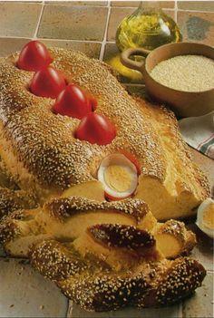 Scones, Tapas, Cheesesteak, French Toast, Vegan, Breakfast, Ethnic Recipes, Food, Easter Eggs