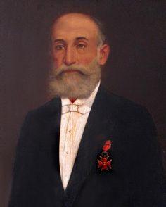 José Francisco da Silva Albano, Barão de Aratanha
