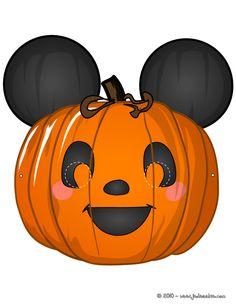 6 Images Halloween à imprimer pour toutes vos idées créatives : Loisirs