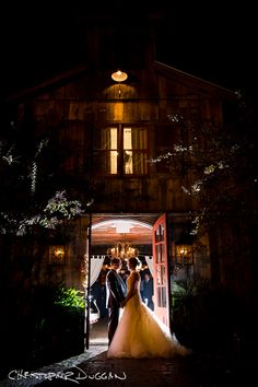 Chaille & Scott's Heartwood Hall wedding in Tennessee