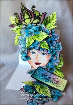 Just4FunCrafts and DoveArt Studios: Let's Face It...Dream-Pendous Products Rock!