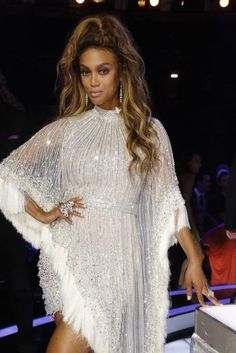 Tyra banks fat suit experiment
