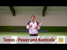 Vorhand Topspin - Tennis Technik - YouTube