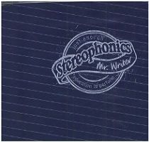 """For Sale - Stereophonics Mr. Writer UK Promo  CD single (CD5 / 5"""") - See this and 250,000 other rare & vintage vinyl records, singles, LPs & CDs at http://991.com"""