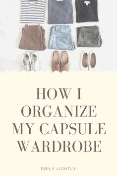 Hi everyone! In today's video, I'm showing you how I organize my capsule wardrobe and create seasonal wardrobe edits using the Stylebook app. Sorry for such a long video; on the plus side, you're getting a very detailed walkthrough :) I hope you enjoy!