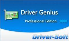 Driver Genius 16.0.0.245 Pro Crack Plus License Key