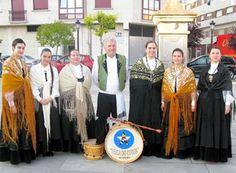 Veiga do Cotón celebra o XX Día da Muñeira