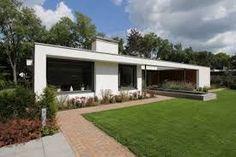 Afbeeldingsresultaat voor nieuwbouw moderne bungalow