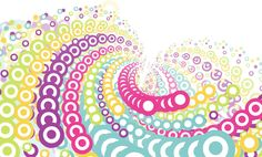 vector circles - Google Search Vector Free Download, Free Vector Art, Vector Graphics, Reggae On The River, Sacred Geometry, Art Images, Bubbles, Clip Art, Tapestry