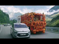 "CGI VFX Breakdowns HD: ""TNT Making Of"" - by Marco Iozzi"