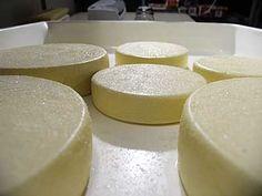 Homemade Munster Cheese