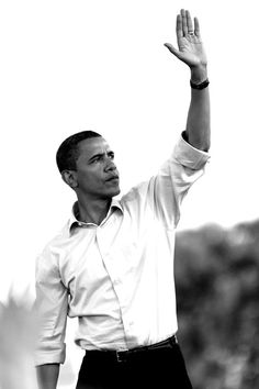 Barack Obama...with all due respect lol. Lookin Fine in this pic