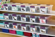 organizador de zapatos para closet - Buscar con Google