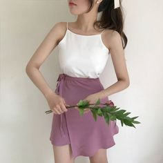 Korean Fashion Trends you can Steal – Designer Fashion Tips K Fashion, Ulzzang Fashion, Korea Fashion, Asian Fashion, Fashion Outfits, Womens Fashion, Fashion Design, Ladies Fashion, Korean Fashion Trends