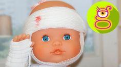 La bebé Luci sobrevive a un terremoto - Capítulo #9 - Nenuco juguetes en...