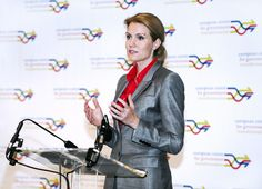 https://flic.kr/p/cvm9PQ | Helle Thorning-Schmidt | Helle Thorning-Schmidt, prime minister of Denmark, speaks at The 2012 European Summit for Government Transformation. The event was hosted by the European Centre for Government Transformation, a joint venture of the Lisbon Council, the College of Europe and Accenture.