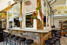 Taco Beach Shack, Hollywood Beach, Florida #honeymoon #restaurants #beach