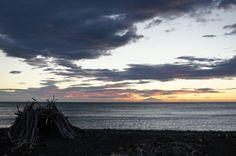 El amanecer neozelandès