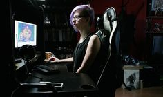 Play it your way: how Twitch lets disabled gamers earn a living online   Technology   The Guardian