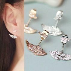Lust List: Ear Jackets