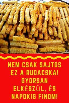 Ketogenic Recipes, Diet Recipes, Vegan Recipes, Keto Results, Cheese Straws, Salty Snacks, Hungarian Recipes, Keto Dinner, Nutella
