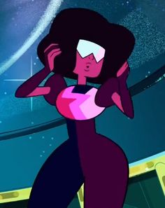 garnet — when the bae has an amazing voice and u just