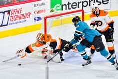 The best photos from the Flyers win against the Sharks - Broad Street Hockeyclockmenumore-arrow : February 11, 2017: Philadelphia Flyers vs. San Jose Sharks featured photo gallery