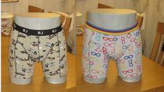 Leuke stofjes voor boxers