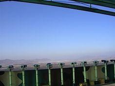 DMZ zone, South Korea/North Korea