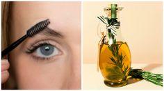 ¿Te gustaría aumentar el grosor de tus cejas de forma natural? No te pierdas estos 6 aceites que contribuyen a fortalecerlas.